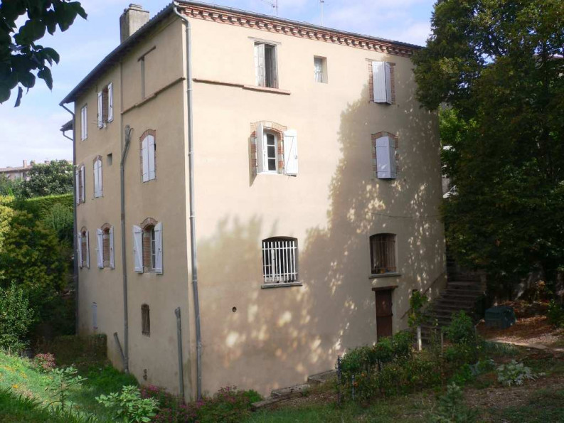 A vendre Gaillac 810163718 Abc immobilier