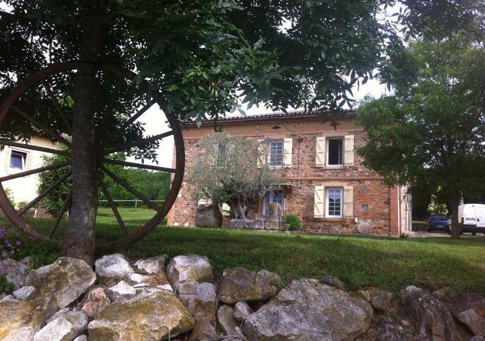 A vendre Castelnau De Montmiral 810164024 Abc immobilier