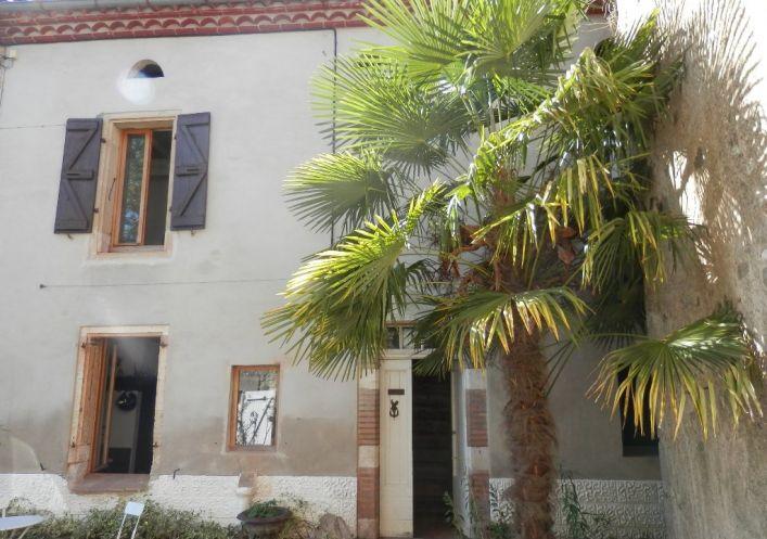 A vendre Castelnau De Montmiral 810165059 Abc immobilier