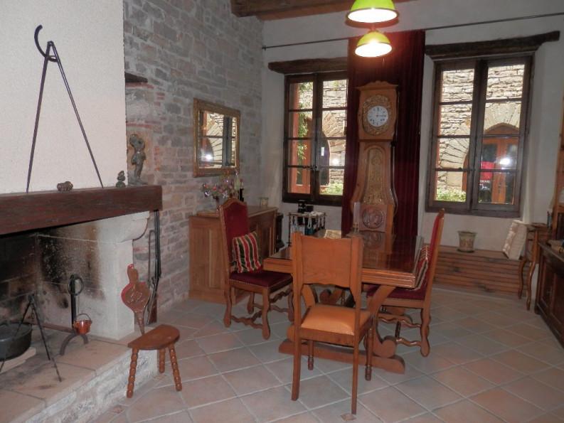 A vendre Cordes-sur-ciel 810165128 Abc immobilier