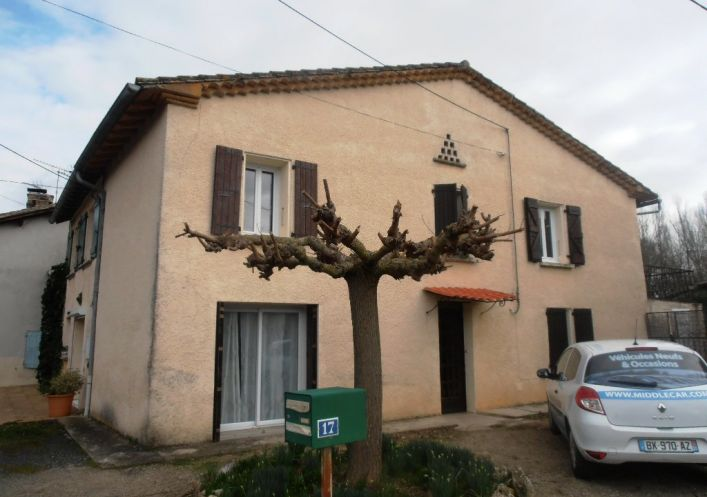 A vendre Brens 810165291 Abc immobilier