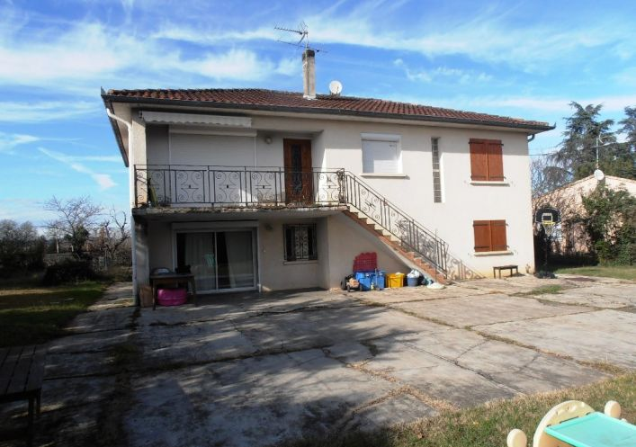 A vendre Brens 810165314 Abc immobilier