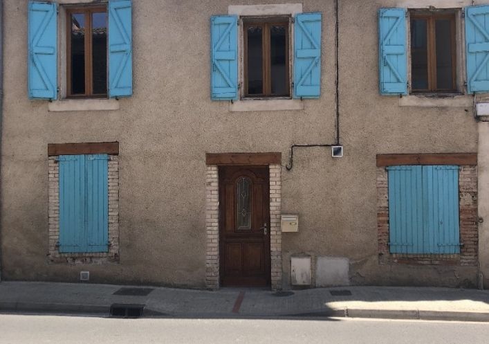 A vendre Brens 810165390 Abc immobilier