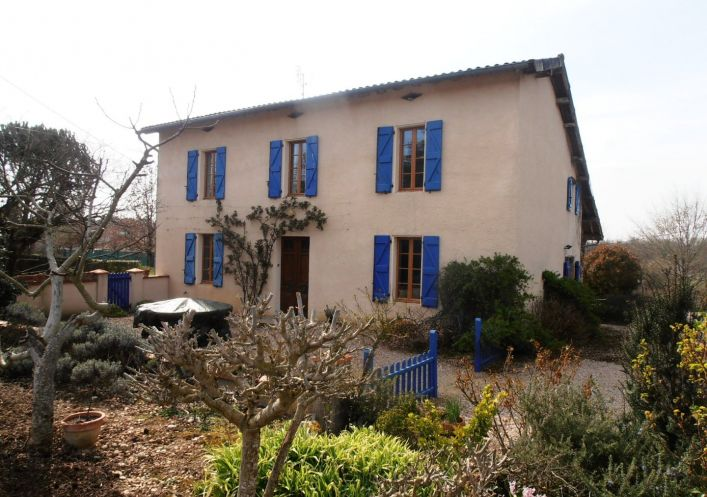 A vendre Gaillac 810165396 Abc immobilier