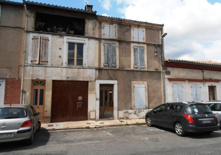 A vendre Gaillac 810165418 Abc immobilier