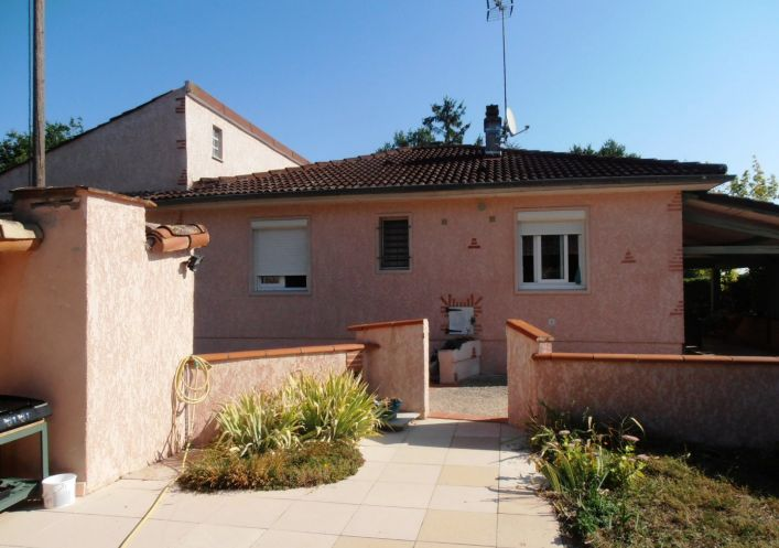 A vendre Brens 810165525 Abc immobilier