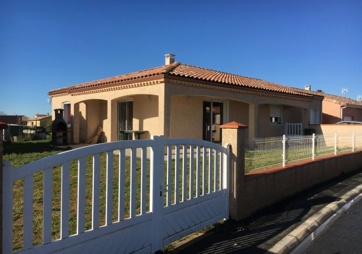 A louer Gaillac 810165660 Abc immobilier