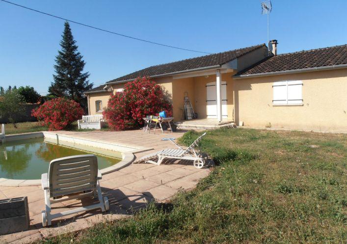 A vendre Lisle-sur-tarn 810165869 Abc immobilier
