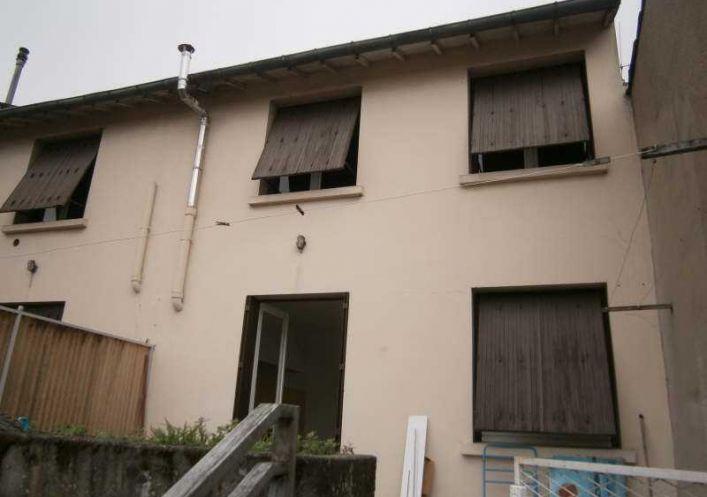 A louer Carmaux 8101740 Abc immobilier