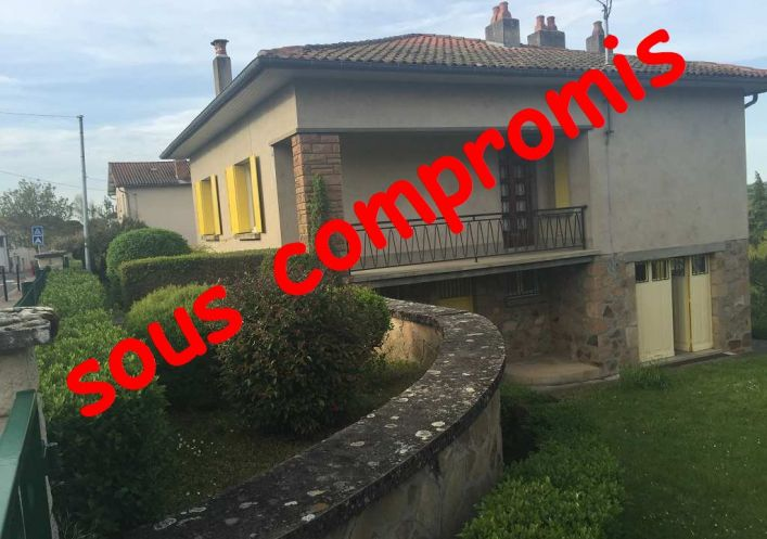 A vendre Saint Benoit De Carmaux 810174517 Abc immobilier
