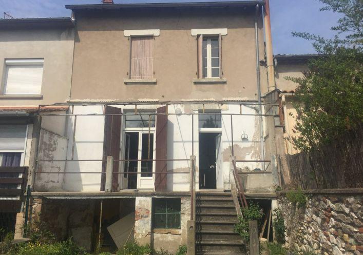 A vendre Carmaux 810174974 Abc immobilier