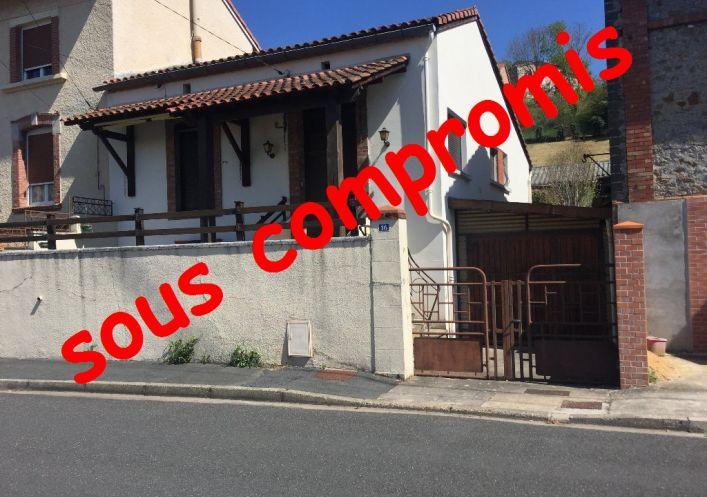 A vendre Carmaux 810175001 Abc immobilier