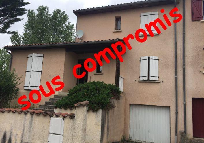 A vendre Le Garric 810175094 Abc immobilier