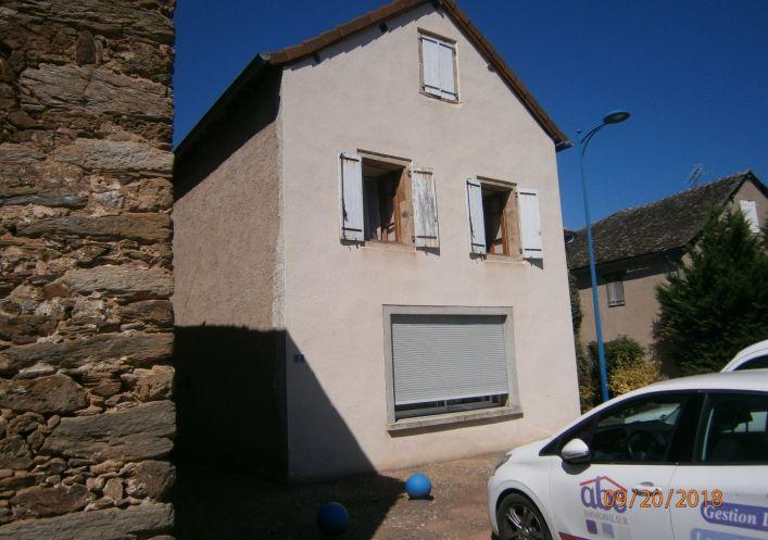 A louer Mirandol Bourgnounac 810175140 Abc immobilier