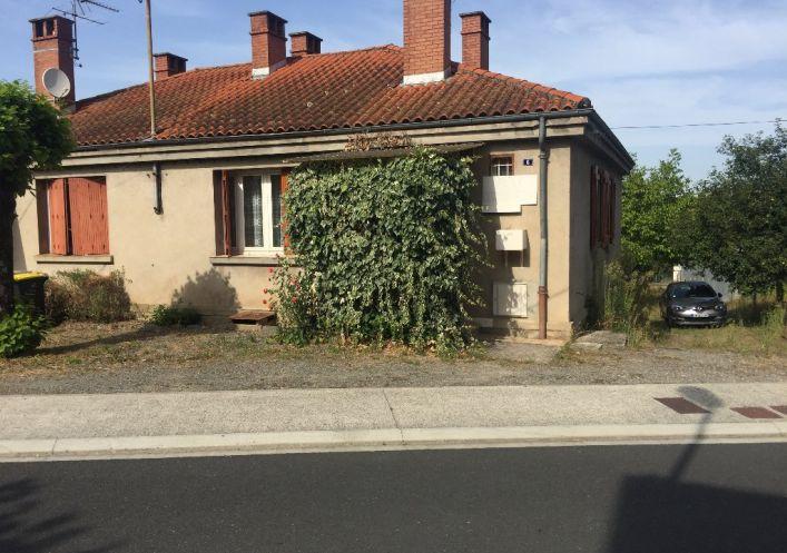 A vendre Saint Benoit De Carmaux 810175161 Abc immobilier