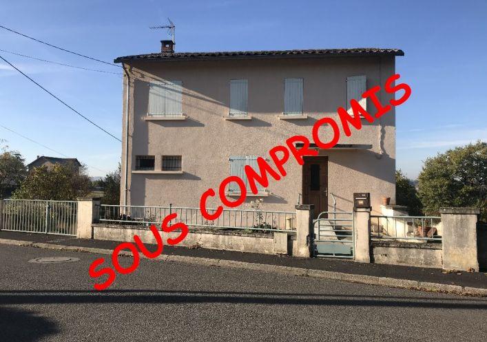 A vendre Carmaux 810175236 Abc immobilier