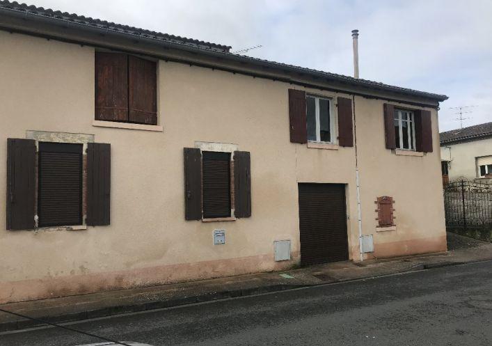 A vendre Saint Benoit De Carmaux 810175242 Abc immobilier