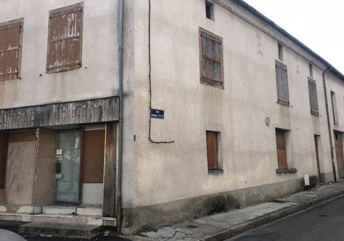 A vendre Carmaux 810175256 Abc immobilier