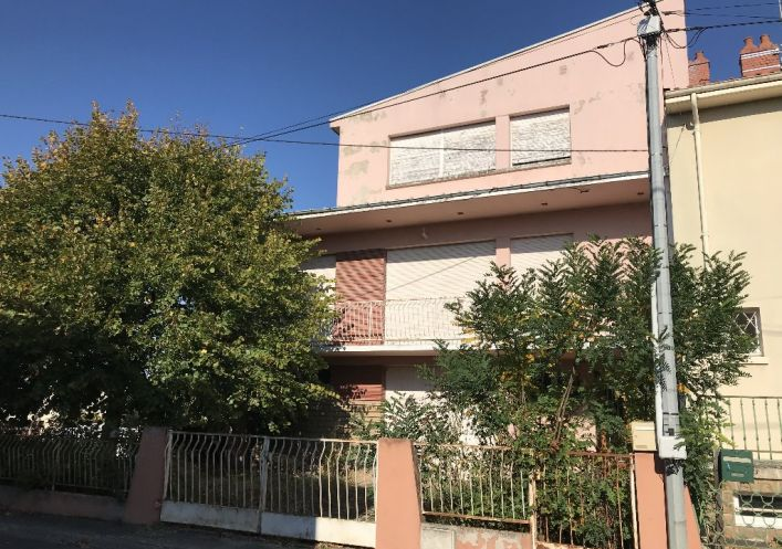 A vendre Carmaux 810175279 Abc immobilier
