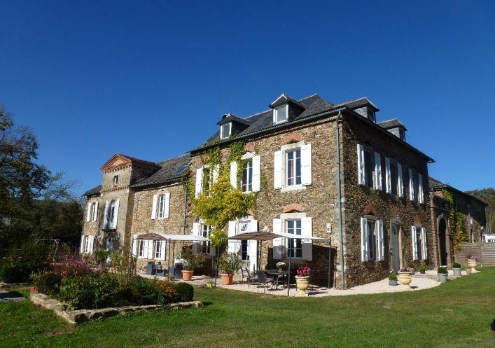 A vendre Tauriac De Naucelle 810175305 Abc immobilier