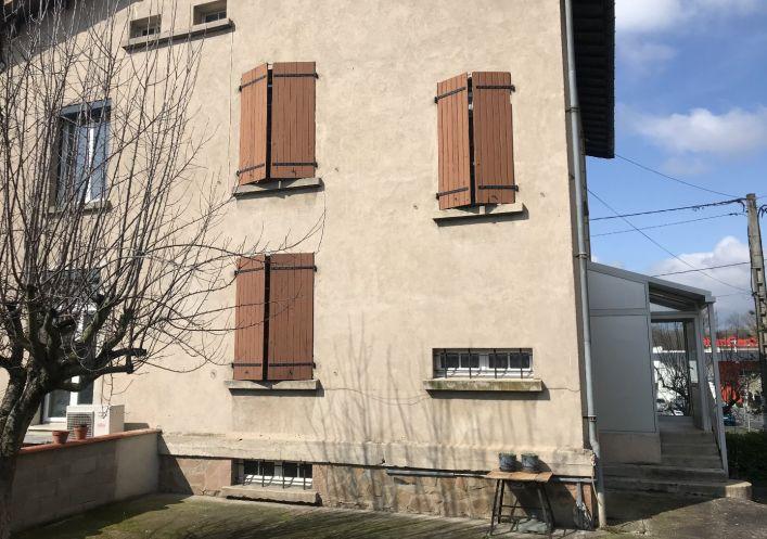A vendre Blaye Les Mines 810175360 Abc immobilier