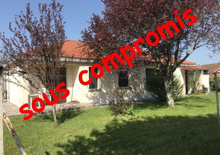 A vendre Monesties 810175389 Abc immobilier