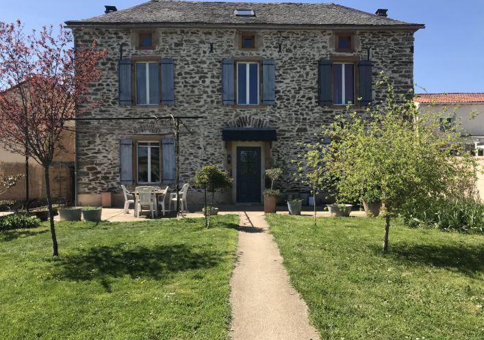 A vendre Mirandol Bourgnounac 810175397 Abc immobilier