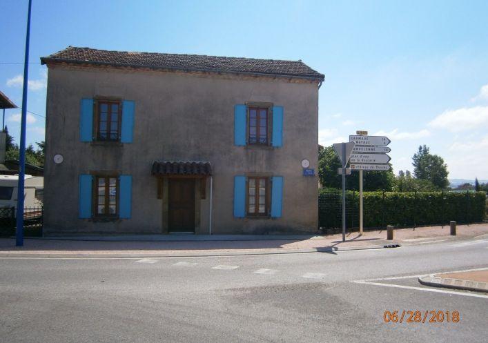 A louer Mirandol Bourgnounac 810175476 Abc immobilier