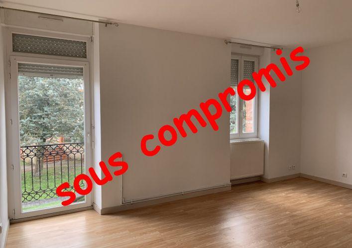 A vendre Carmaux 810175632 Abc immobilier