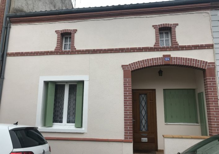 A vendre Carmaux 810175725 Abc immobilier