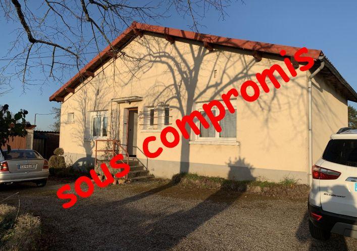 A vendre Monesties 810175760 Abc immobilier