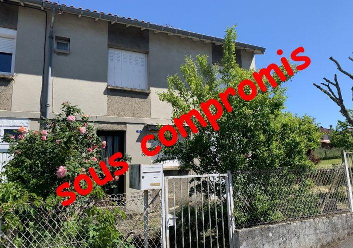 A vendre Carmaux 810175804 Abc immobilier