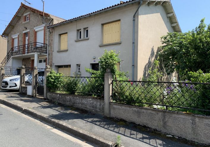 A vendre Blaye Les Mines 810175806 Abc immobilier