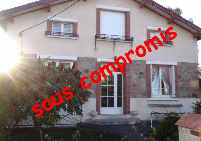 A vendre Carmaux 810175842 Abc immobilier