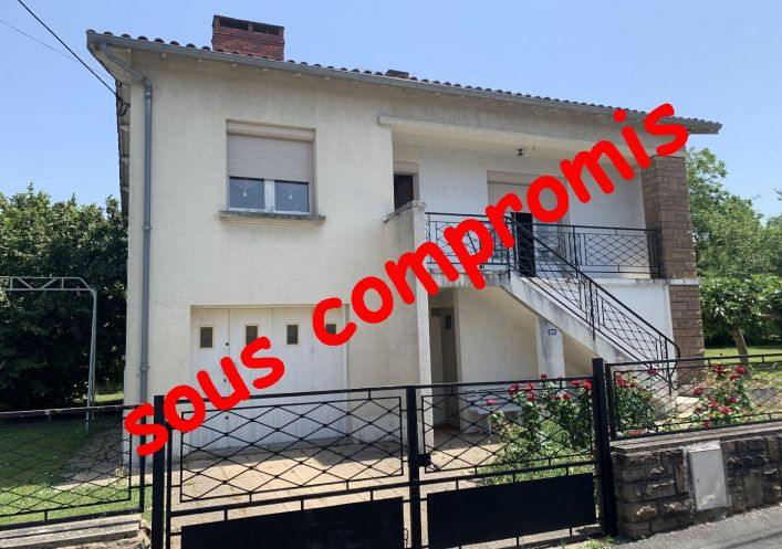 A vendre Carmaux 810175849 Abc immobilier