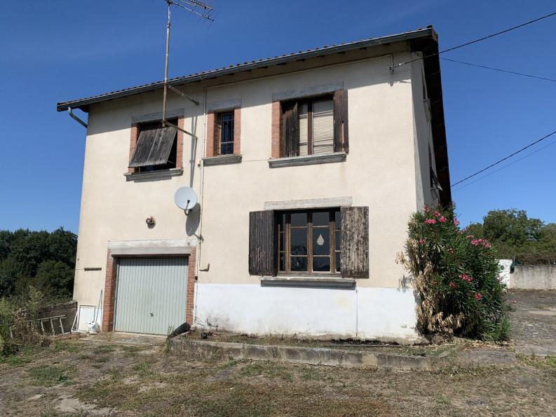 A vendre Monesties 810175899 Abc immobilier