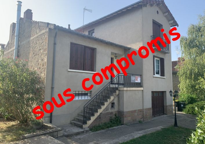 A vendre Carmaux 810175905 Abc immobilier