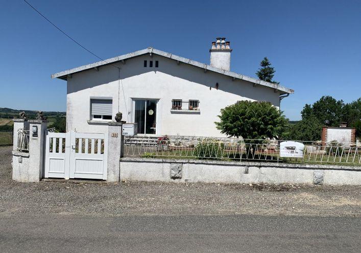 A vendre Monesties 810176079 Abc immobilier