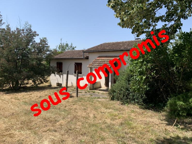 A vendre Mirandol Bourgnounac 810176102 Abc immobilier