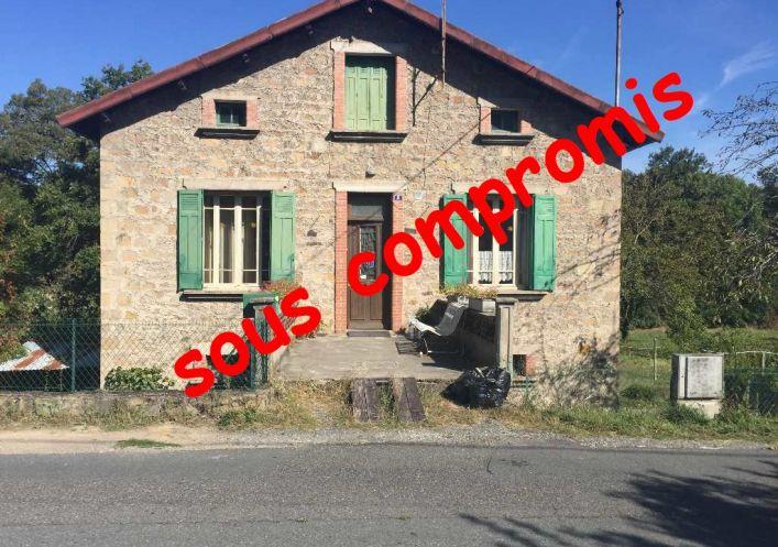 A vendre Saint Benoit De Carmaux 81017912 Abc immobilier