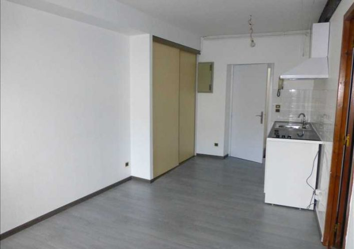 A louer Appartement Castres   Réf 81019105 - Brusson immobilier
