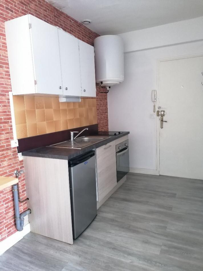 A louer Castres 81019192 Brusson immobilier