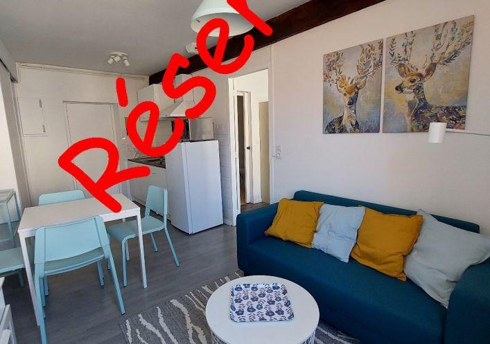 A louer Appartement Castres   Réf 810192091 - Brusson immobilier