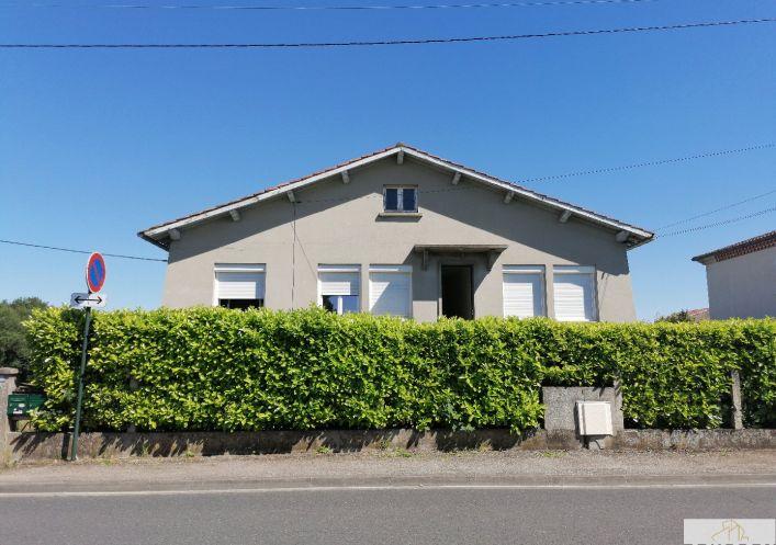A louer Castres 810192139 Brusson immobilier