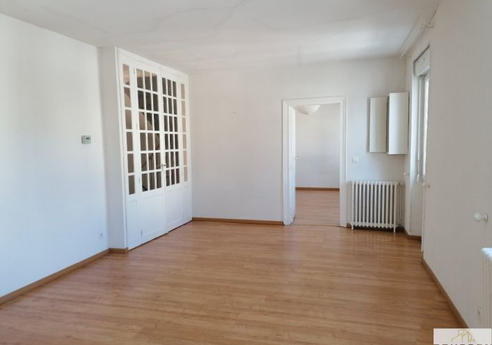 A louer Castres 81019219 Brusson immobilier