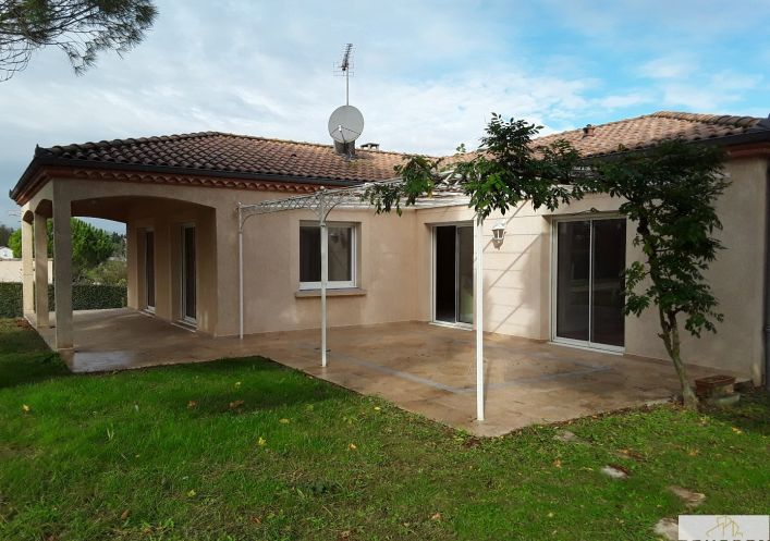 A louer Castres 810192536 Brusson immobilier