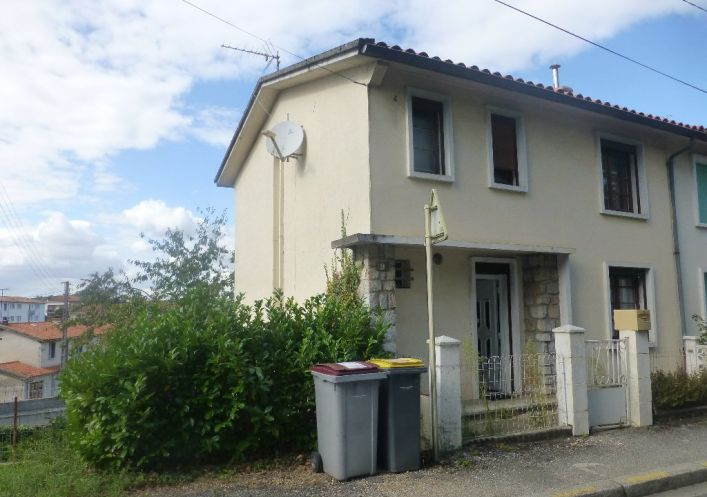 A vendre Castres 810192824 Brusson immobilier
