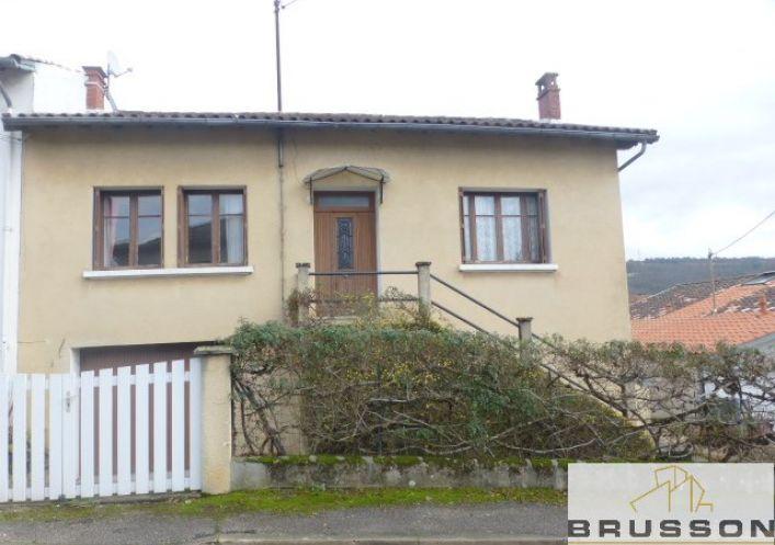 A vendre Roquecourbe 810192863 Brusson immobilier