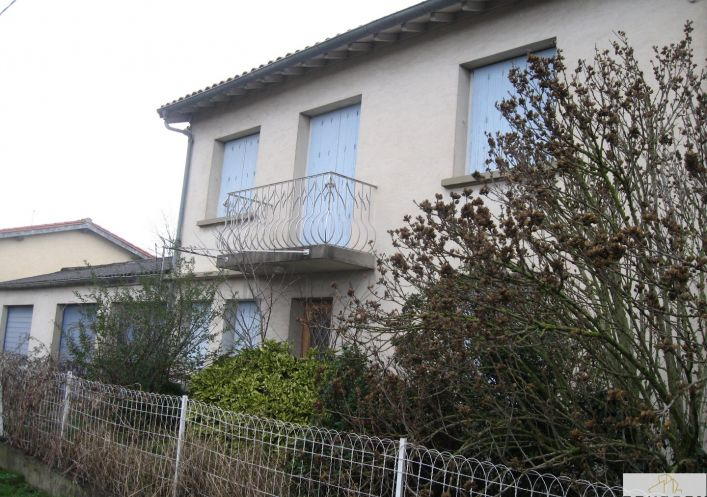 A vendre Labruguiere 810192869 Brusson immobilier