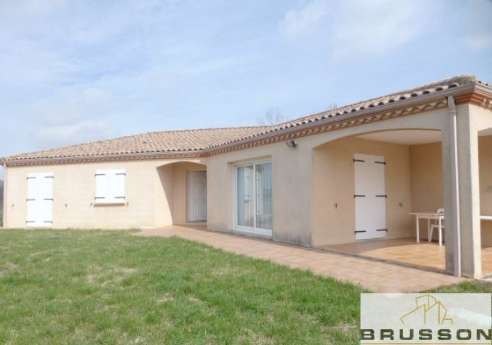 A vendre Castres 810192893 Brusson immobilier